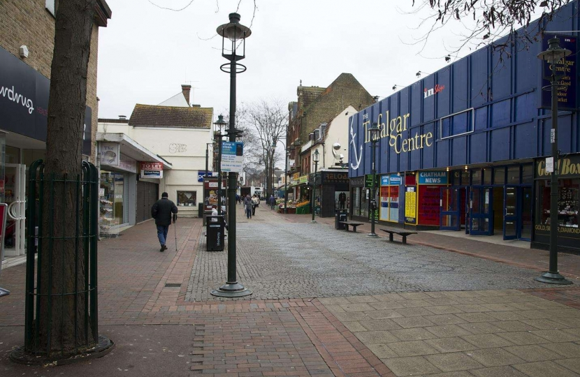 Chatham High Street