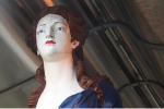 Arethusa figurehead